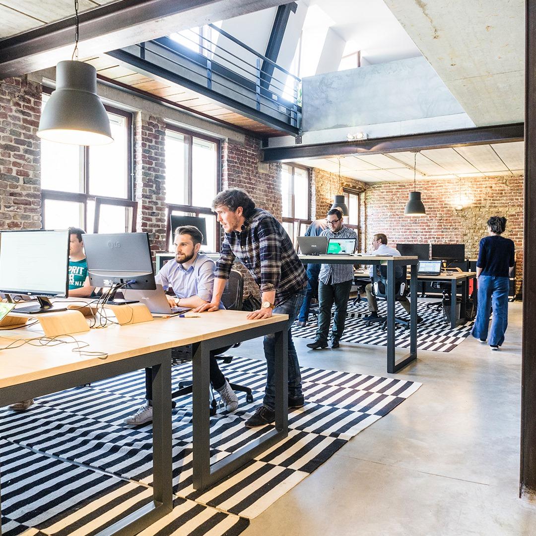 Was tut eigentlich Dein Unternehmen, um Mitarbeiter langfristig zu binden?