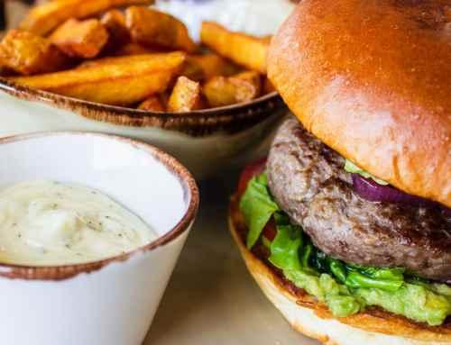 3 einfache Tipps gegen Appetit und Heißhunger