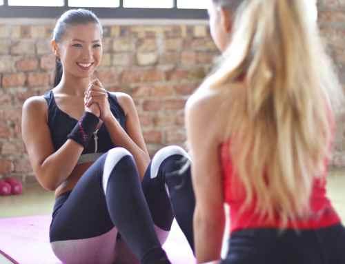 3 Übungen, die Du zur Entspannung an deinem Arbeitsplatz machen kannst