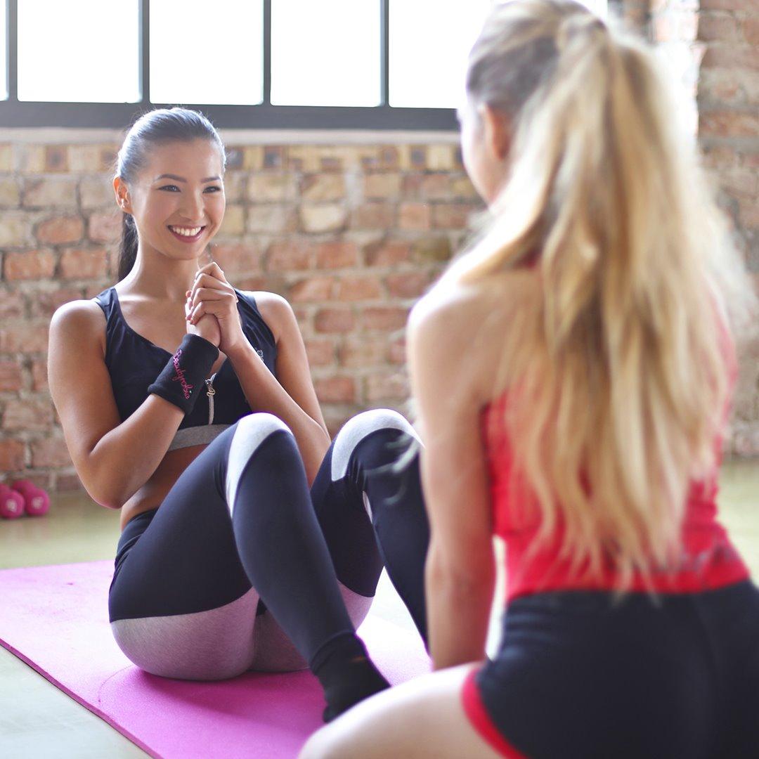 3 Übungen zur Entspannung am Arbeitsplatz